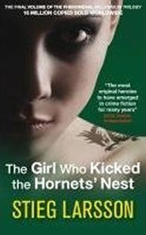 The Girl Who Kicked the Hornets´ Nest