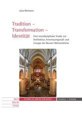 Tradition - Transformation - Identität