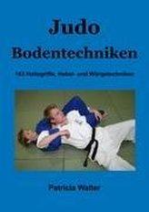 Judo Bodentechniken