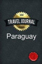 Travel Journal Paraguay