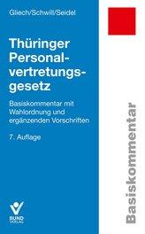 Thüringer Personalvertretungsgesetz
