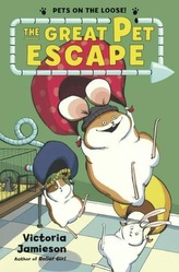 Great Pet Escape