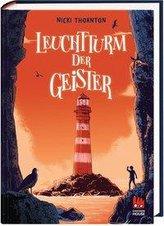Leuchtturm der Geister (Hotel der Magier 2)