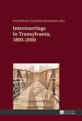 Intermarriage in Transylvania, 1895-2010