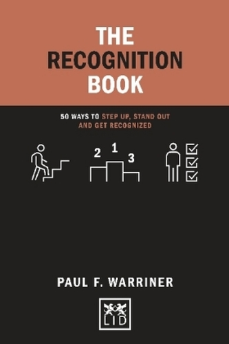 The Recognition Book