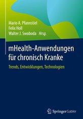 mHealth-Anwendungen für chronisch Kranke