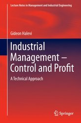 Industrial Management- Control and Profit