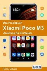Das Praxisbuch Xiaomi Poco M3 - Anleitung für Einsteiger