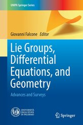 Lie Groups, Differential Equations, and Geometry