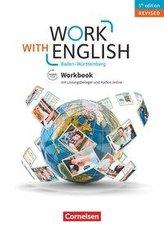 Work with English A2-B1+. Baden-Württemberg - Workbook