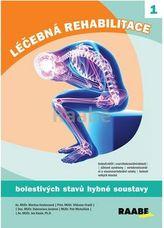Léčebná rehabilitace bolestivých stavů hybné soustavy
