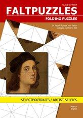 Faltpuzzles Selbstportraits