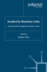 Academia-Business Links
