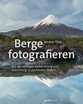Berge fotografieren