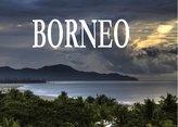 Wunderschönes Borneo - Ein Bildband
