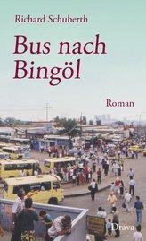 Bus nach Bingöl