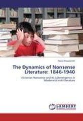 The Dynamics of Nonsense Literature: 1846-1940