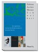 Bibliographie der ungarischen Literatur des 20. Jahrhunderts in deutscher Sprache