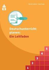 Deutschunterricht planen: Ein Leitfaden