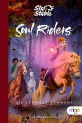 Star Stable: Soul Riders 2