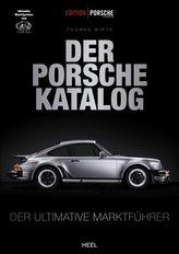 Edition Porsche Fahrer: Der Porsche-Katalog