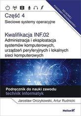 Kwalifikacja INF.02. Administracja i eksploatacja
