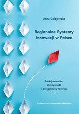 Regionalne Systemy Innowacji w Polsce