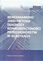 Benchmarking jako metoda diagnozy...