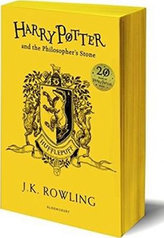 Harry Potter and the Philosopher´s Stone - Hufflepuff Edition