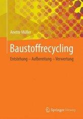 Baustoffrecycling