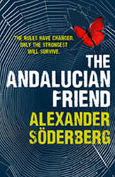 The Andalucian Friend - The First Book in the Brinkmann Trilogy