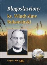 Błogosławiony ks. Władysław Bukowiński + DVD