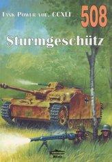 Sturmgesucht Tank Power vol. CCXLI 508