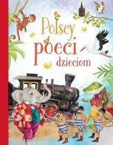 Polscy poeci dzieciom w.2020