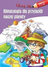 Uczę się. Klimatologia dla przyjaciół naszej...