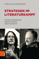 Strategen im Literaturkampf