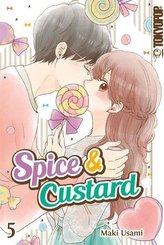 Spice & Custard 05