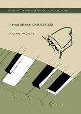 Piano Works na fortepian