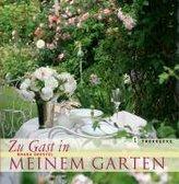 Zu Gast in meinem Garten