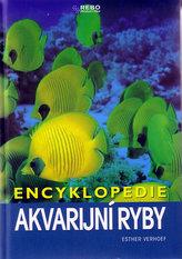 Encyklopedie akvarijní ryby