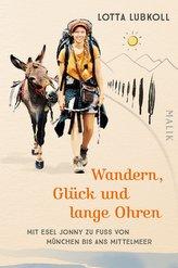 Wandern, Glück und lange Ohren