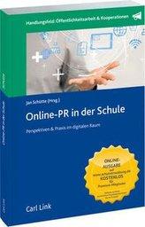 Online-PR in der Schule