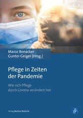 Pflege in Zeiten der Pandemie