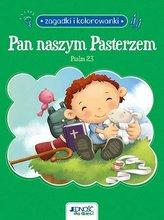 Pan naszym Pasterzem. Psalm 23. Zagadki...