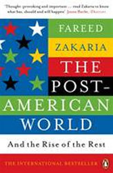 The Post-American World : And the Rise of the Rest