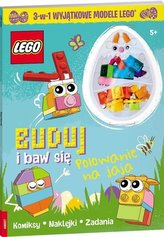 LEGO. Buduj i baw się. Polowanie na jaja