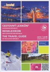 Cestovný lexikón Slovenskej republiky 2017/2018