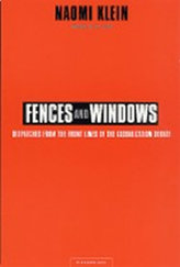 Fences and Windows : Dispatches from the Front Lines of the Globalization Debate