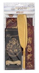 Poznámkový set Harry Potter