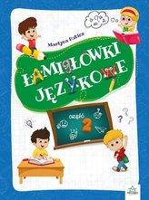Łamigłówki językowe cz.2